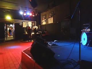 17.04.2016 Köln - Underground: Muncie Girls
