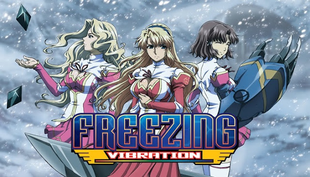 Download Freezing Vibration BD Subtitle Indonesia