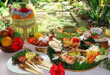 Temukan Lestoran dan Cafe di Bali