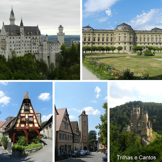 Alemanha Viagem