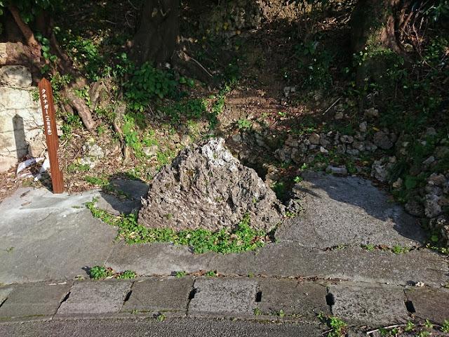 クチナガー(三日月井)の写真