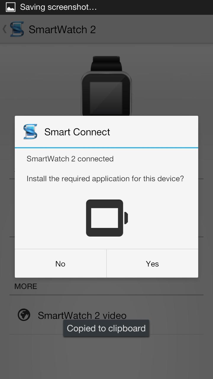 Dubious Lexicon: Sony Smartwatch2 (SW2) Where to buy SW2 in