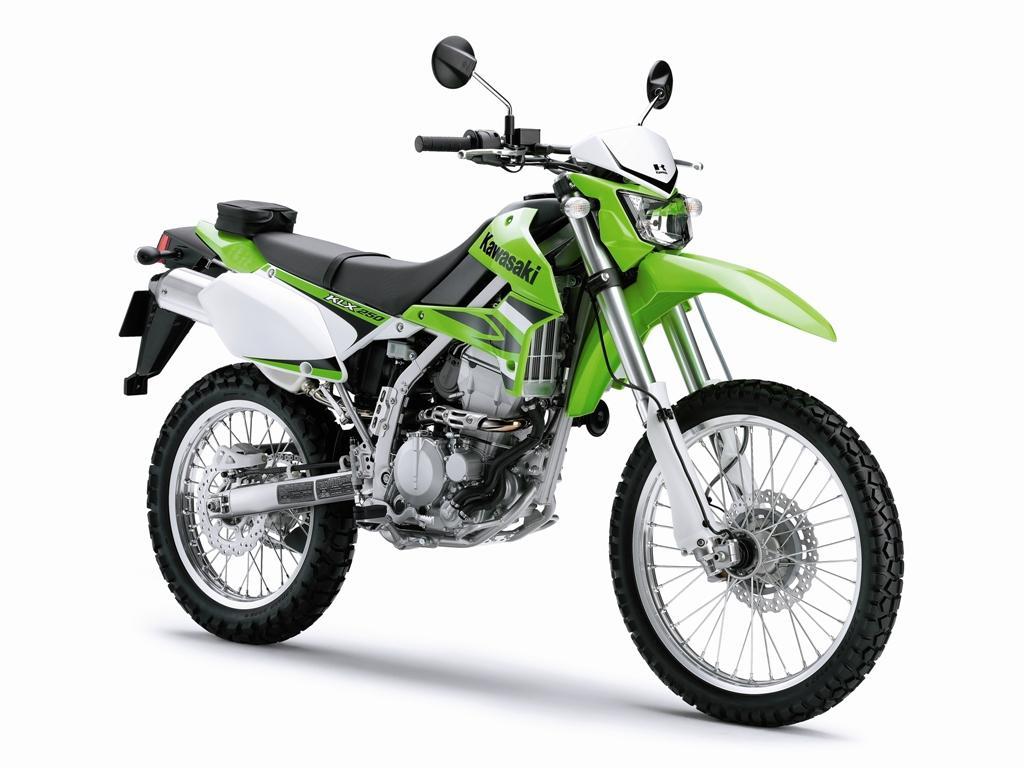 Kawasaki Klx S Specs