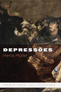 depressoes herta muller1434061236 - 15 livros de vencedores do Nobel de Literatura que você deveria ler