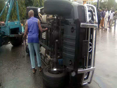akpabio accident