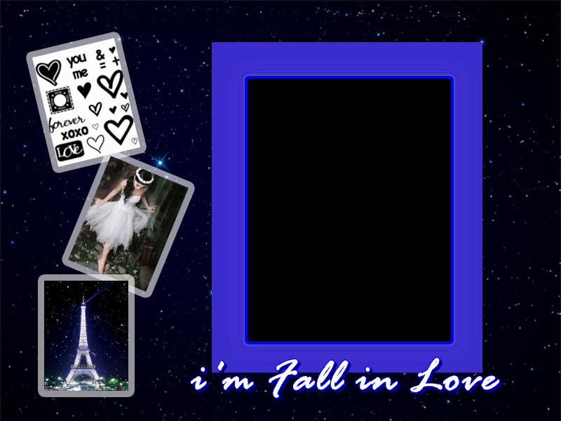 Fall in Love I love it...