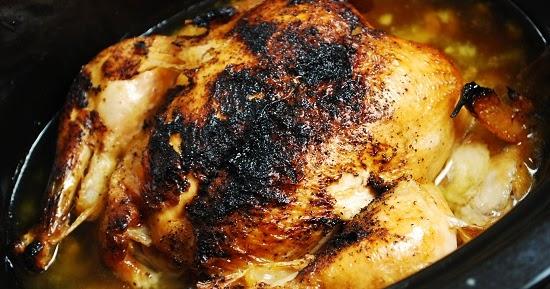 Easy Crock Pot Recipes for Chicken