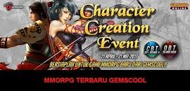 Gangho Online Indonesia - Game Terbaru dari Gemscool
