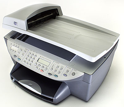 HP Officejet 6105 Printer
