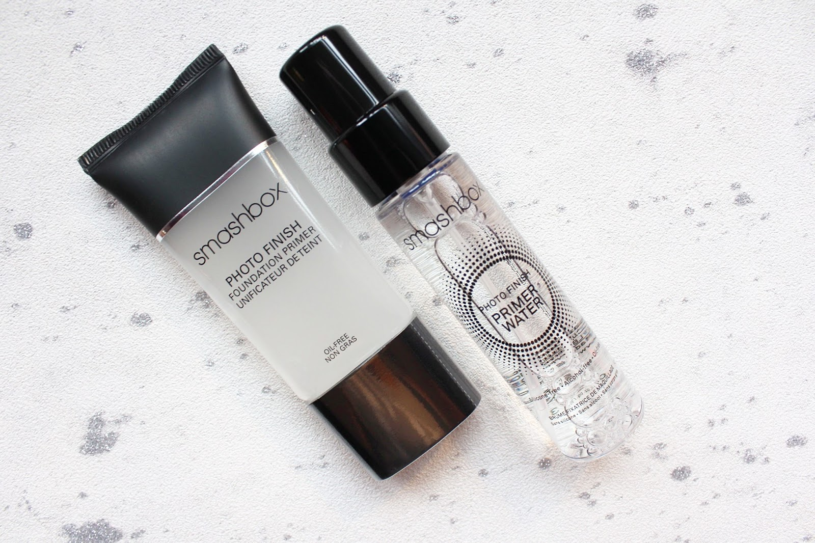 Smashbox LIGHT IT UP: Primer Set