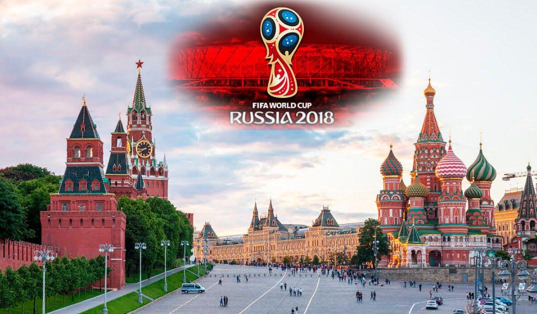 Mondiali di Calcio, le due semifinali di Russia 2018: Francia-Belgio e Inghilterra-Croazia.