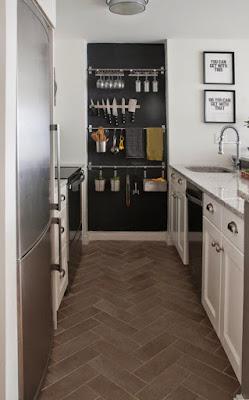 2 Langkah Mendesain Interior Dapur Sederhana