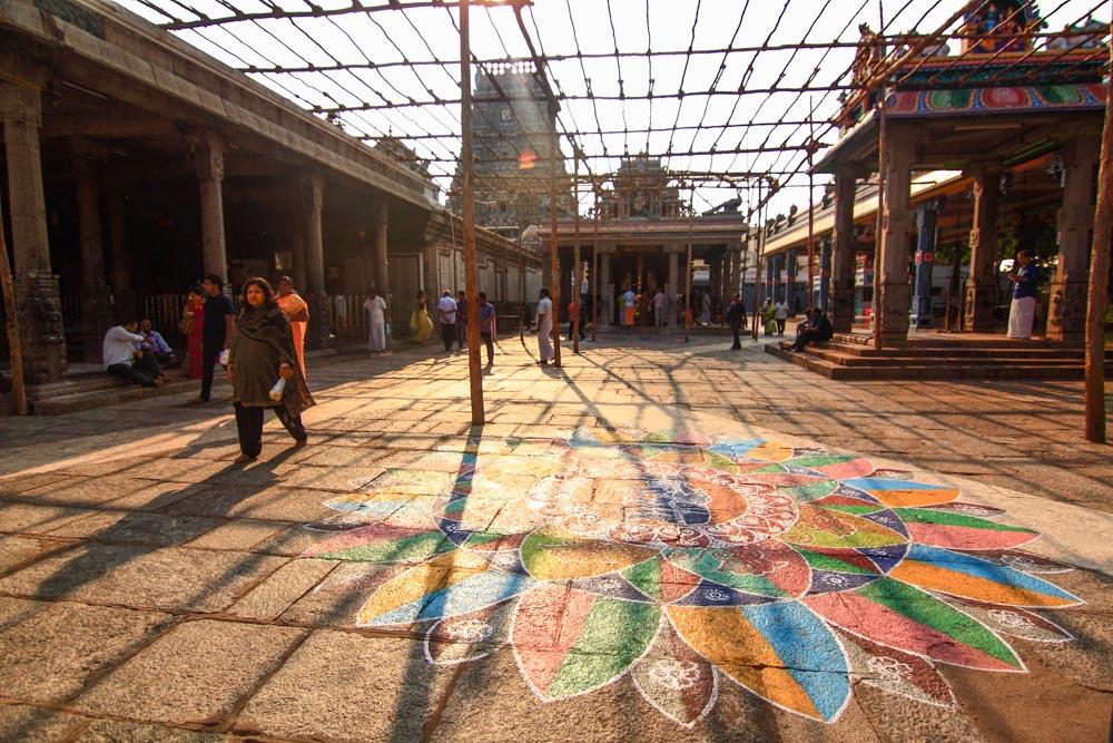Kapaleeswara Temple, Mylapore, Chennai