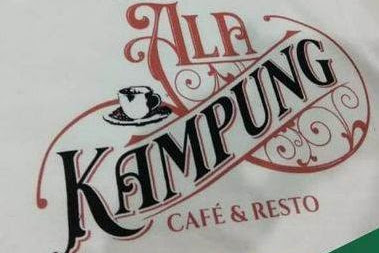Lowongan Kerja Cafe Dan Resto Ala Kampung Pekanbaru Desember 2018