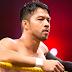 Hideo Itami também está deixando a WWE