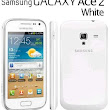 Galaxy Ace II i8160P Android 4.1.2
