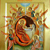 SUNDAY WITH THE MOST HOLY VIRGIN THEOTOKOS