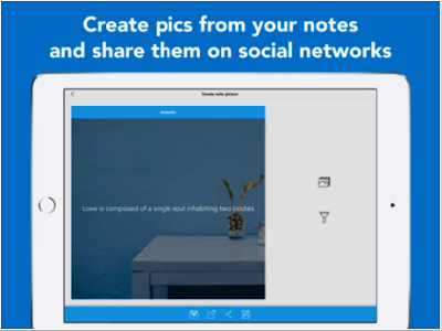An Excellent Sticky Notes App for Teachers