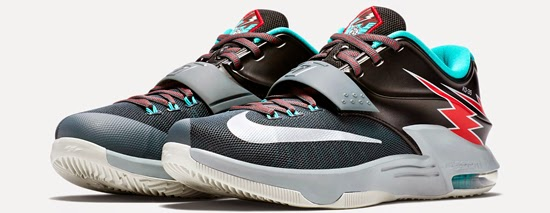 best website 36cc6 ac223 Nike KD VII