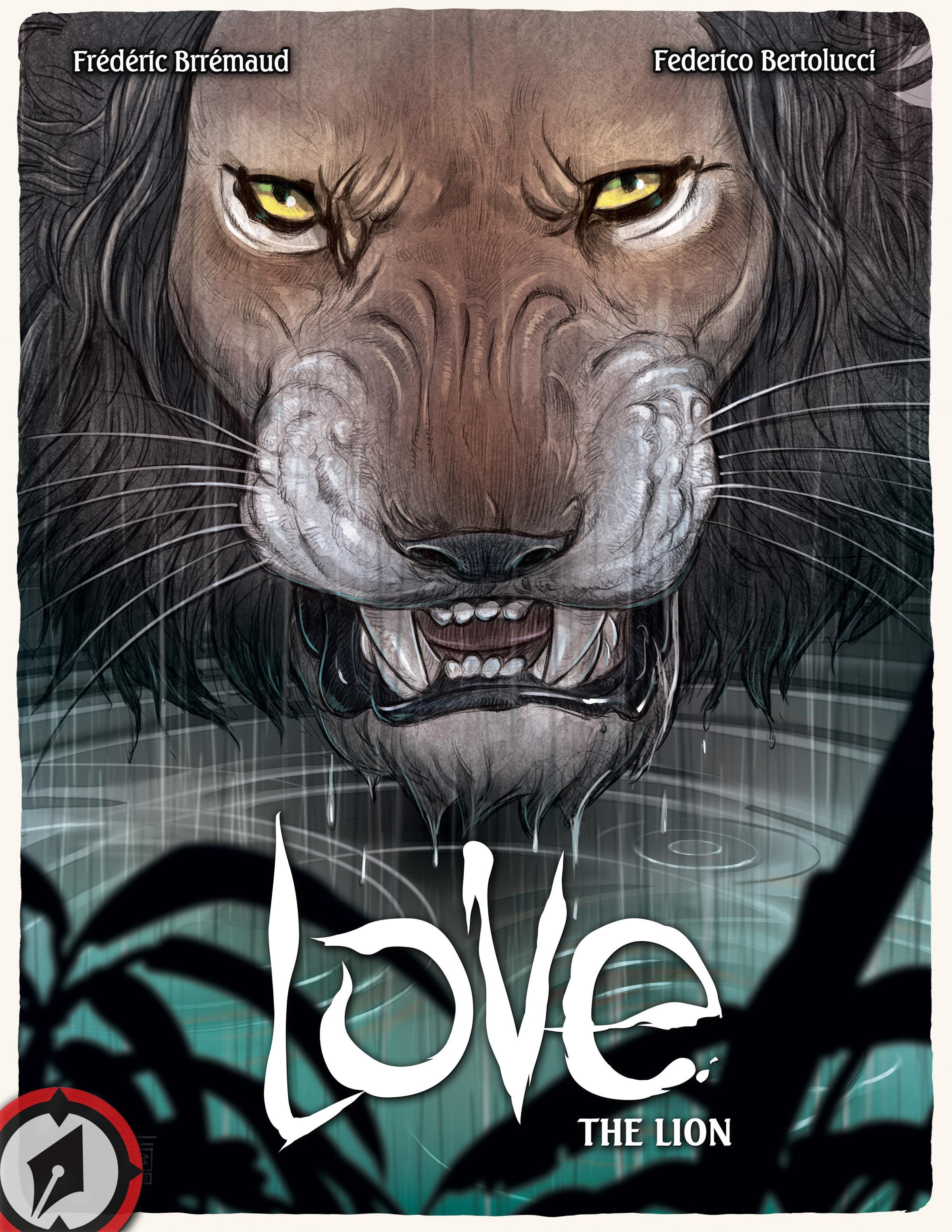LOVE - Tình nơi hoang dã