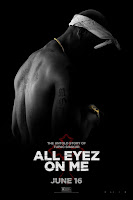 All Eyez On Me Movie Poster 2
