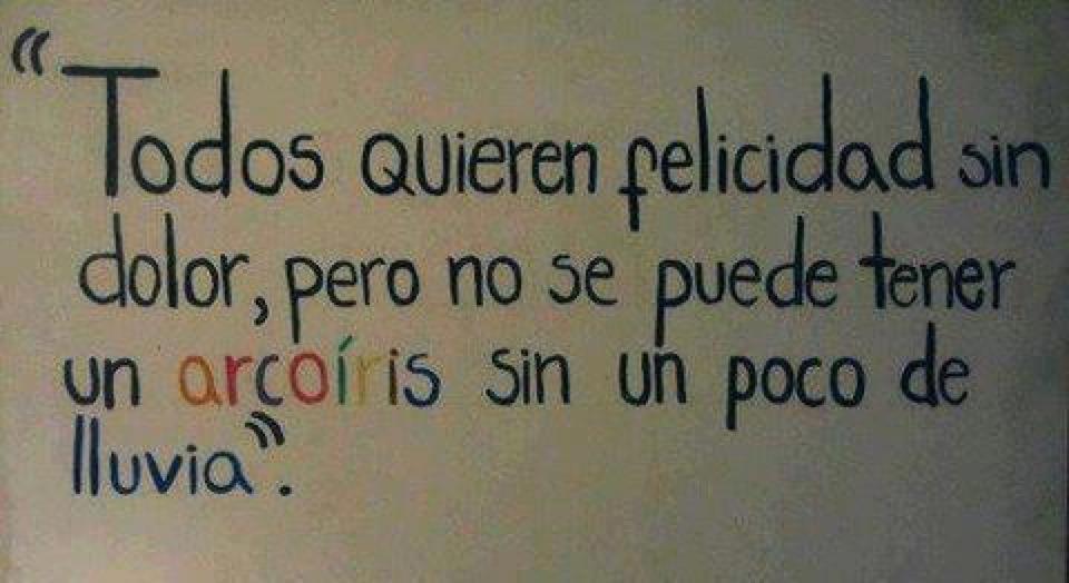 Frases De Paulo Coelho Todos Quieren Felicidad Sin Dolor