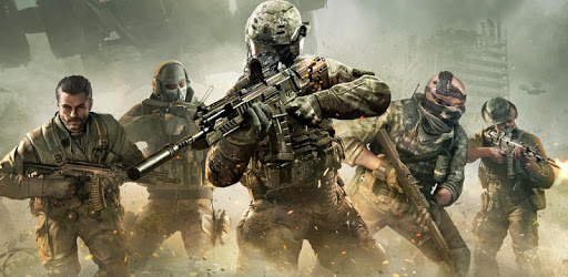 Call of Duty: Mobile 1.0.6-1 APK + Data para Android - Download