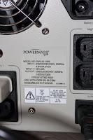 Powerware 9120 modellen är 1000i