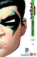 Os Novos 52! Batman e Robin #15