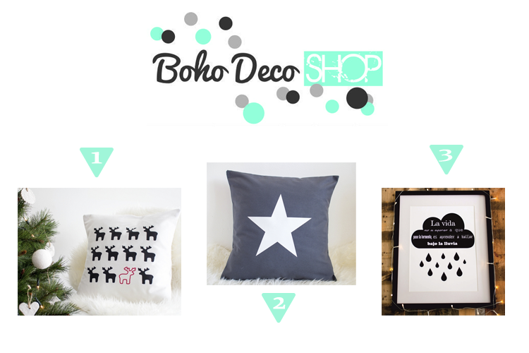 Boho shop regalo perfecto