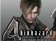 Resident Evil 4 Mod v1.01.01 Apk for Android