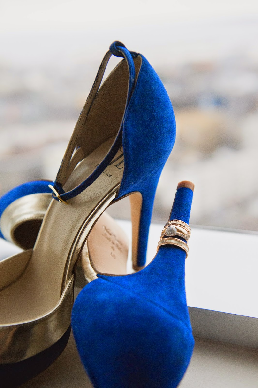 something-blue-wedding-shoes-rings-george-j-love