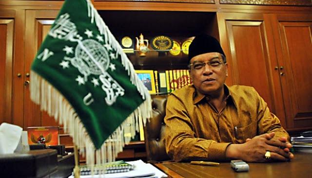Kang Said: Indonesia Beruntung Miliki Ulama Nasionalis, Nasionalis Beragama Islam