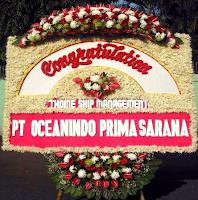 BUNGA-PAPAN-WEDDING-CONGRATULATION-DUKA-CITA-DI-CIKARANG