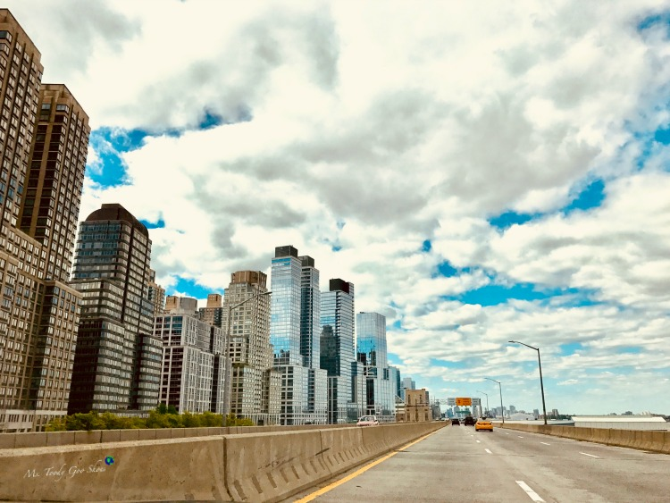 West Side Highway, NYC | Ms. Toody Goo Shoes