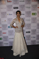 Lakme Fashion Week 2018   Pooja Hegde Sizzles Glitteres  at Lakme Fashion Week ~  Exclusive 023.jpg