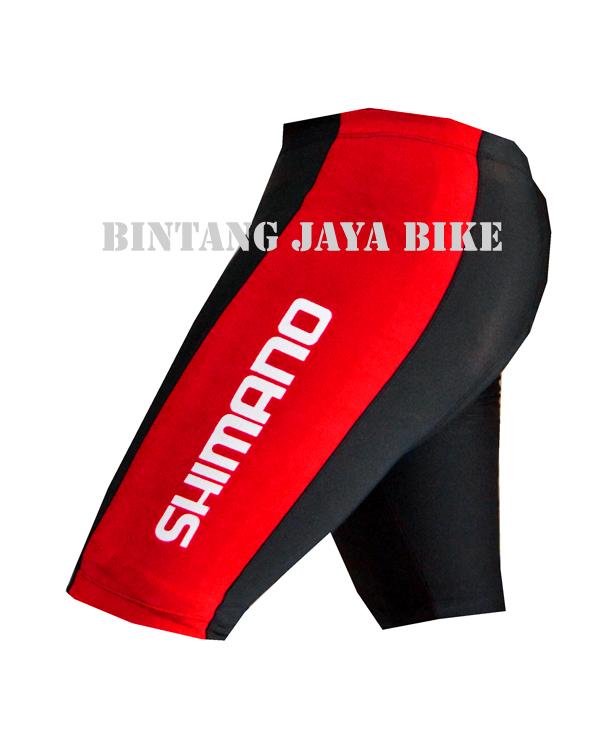 Celana Sepeda Shimano SLX (Rp.110.000) - BINTANG JAYA BIKE