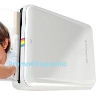 Logo ''Infasil - La tua storia scritta sulla pelle'': vinci 22 stampanti Polaroid Zip Zink Instant Photoprinter
