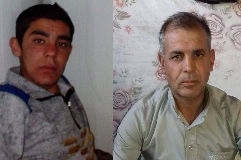 """بيان عائلة المعتقل «أحمد ديمو علي» إلى حكومتي """"إقليم كوردستان والعراقية"""""""
