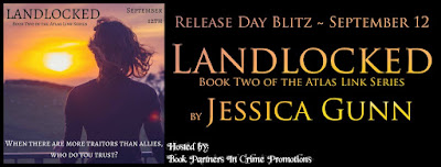 9/12: Release Day Blitz