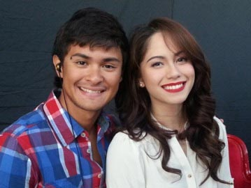 Sam milby dating jessy mendiola and matteo