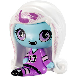 Monster High Abbey Bominable Series 2 Sporty Monsters Ghouls Figure