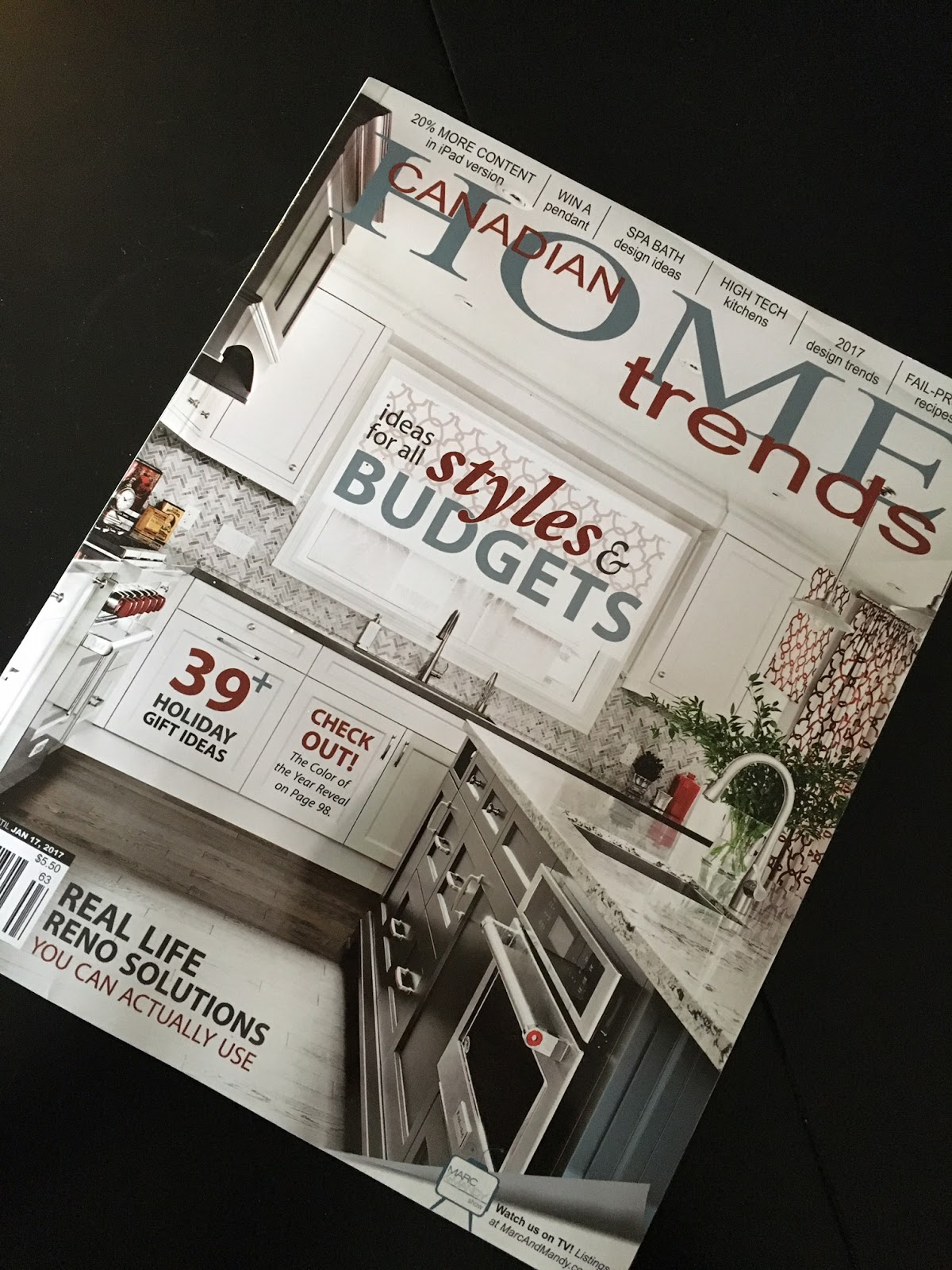 The Yellow Cape Cod My Home In Canadian Home Trends Magazine