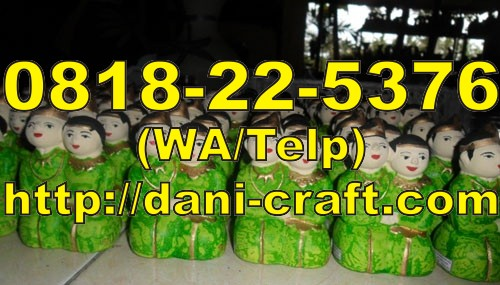 Undangan dan Souvenir Pernikahan Toraja