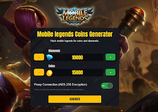 Apklake .com/legends/ || aplake.com mobile legends Generator 50000 Diamonds gratis