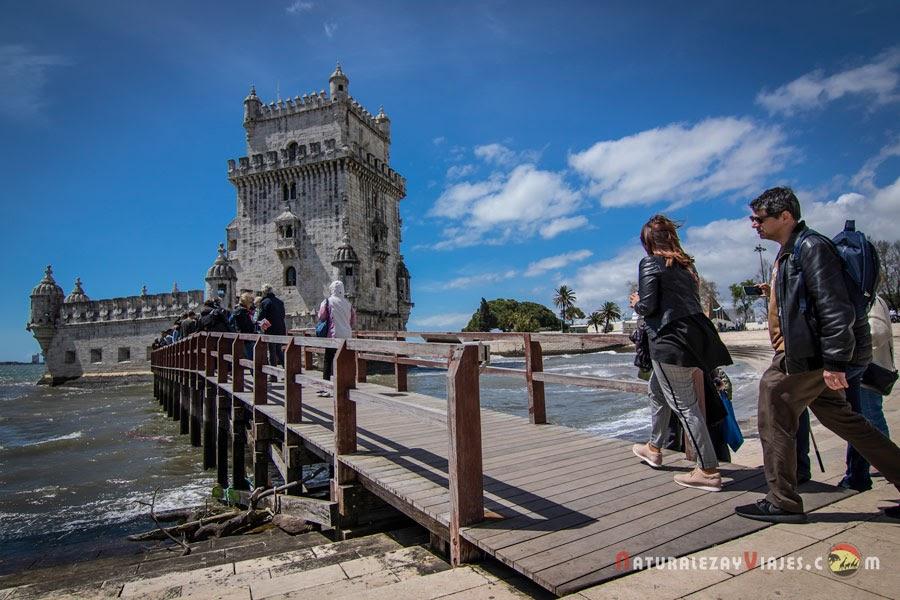 Torre Belem, Lisboa