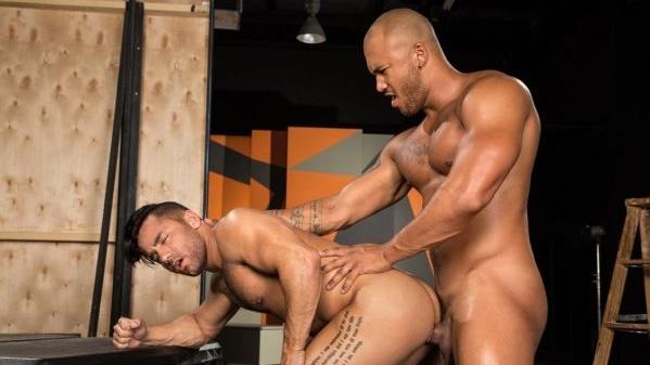 Backstage Pass 2 – Bruno Bernal & Jason Vario