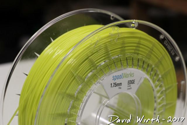 e3d edge filament