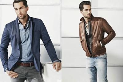 Επώνυμα Ανδρικά Ρούχα Online