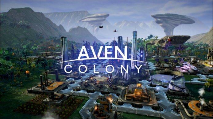 Aven Colony v0.1.18788 Free Download
